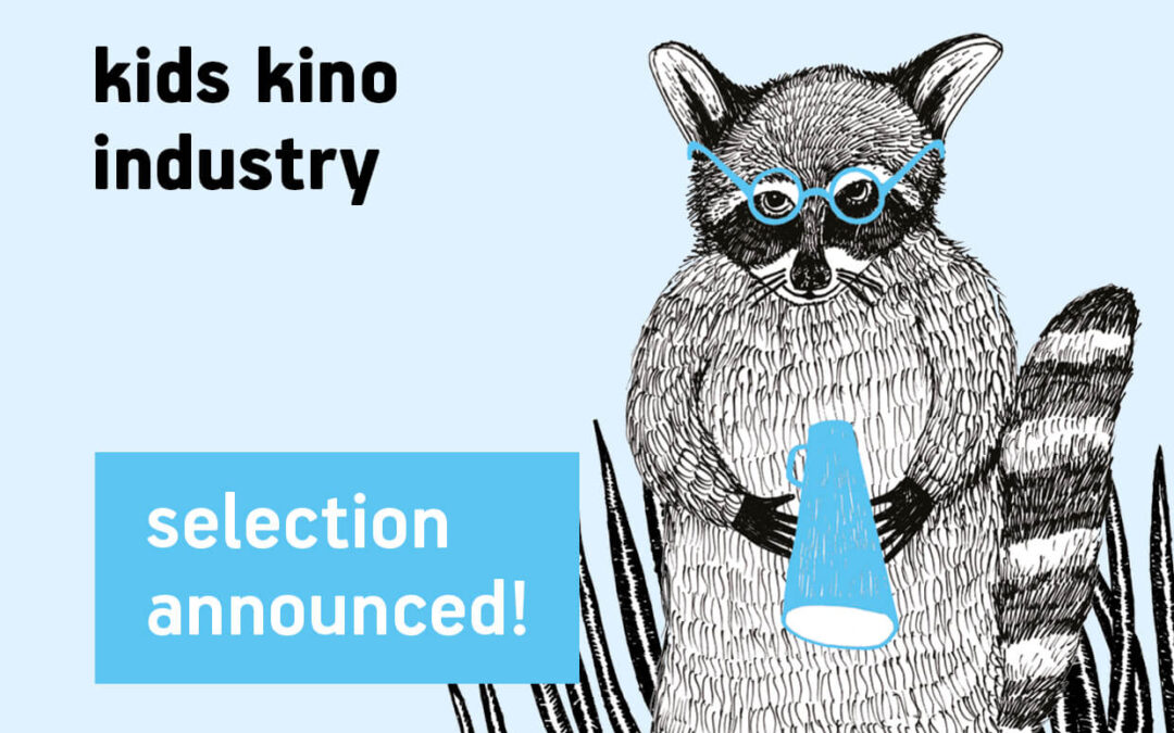 Kids Kino Industry Forum Goes Hybrid and Announces Its Line-Up